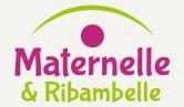 maternelle et ribambelle-logo
